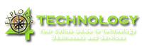 Explorer 4 Technology - Your online guide to Technology Businesses and Services
